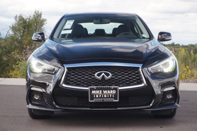 2018 infiniti sedan. Delighful 2018 New 2018 INFINITI Q50 Sport Intended Infiniti Sedan