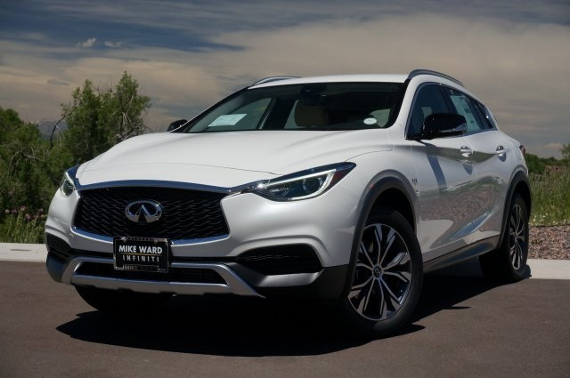 2018 infiniti qx30. interesting infiniti new 2018 infiniti qx30 luxury intended infiniti qx30 7